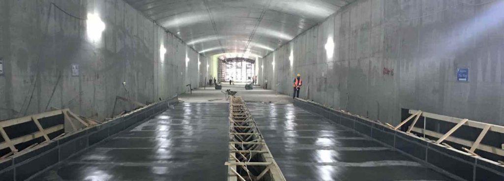 Tunel linky 3